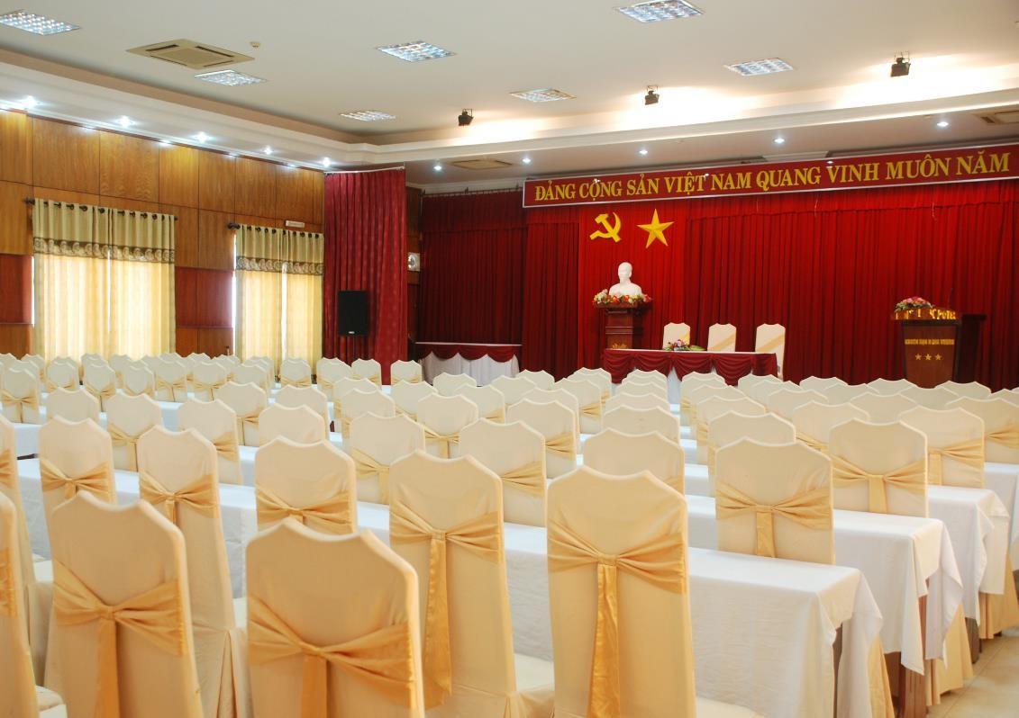 Khách sạn Hùng Vương - Quảng Ngãi