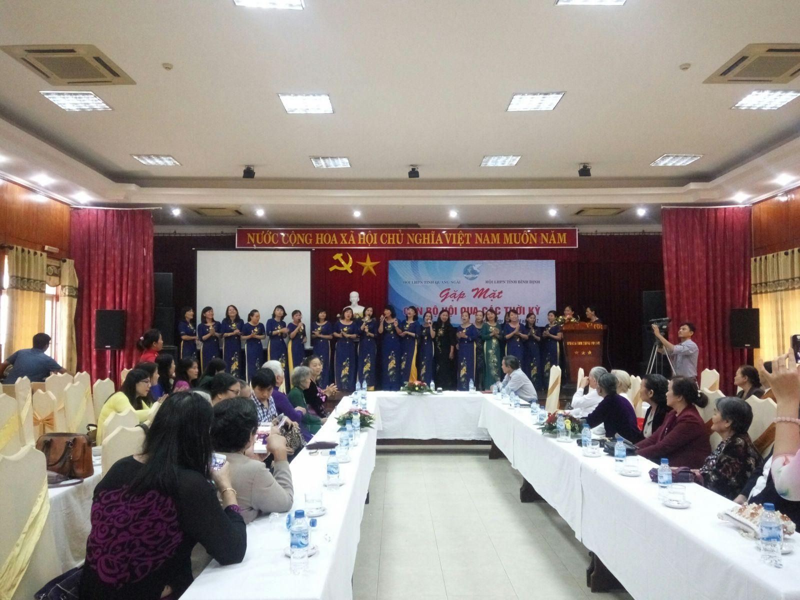 Hội Liên Hiệp Phụ Nữ