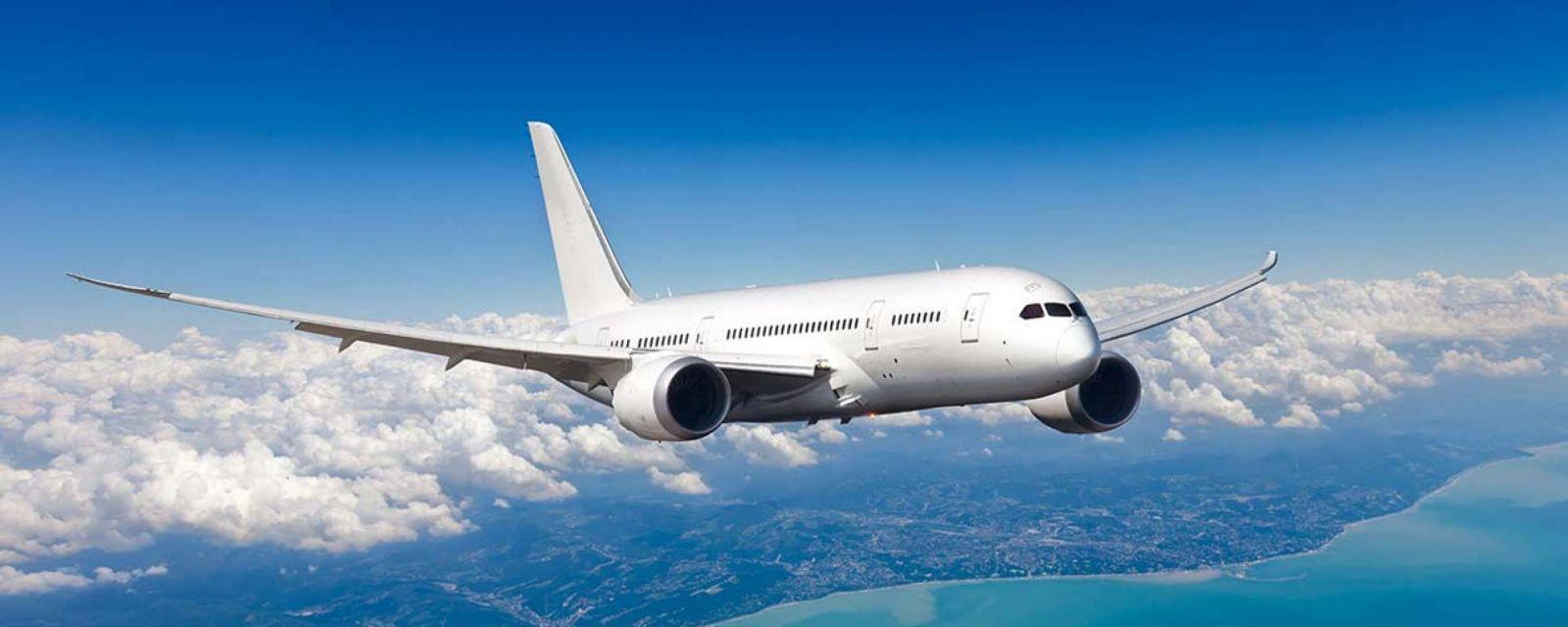 Quảng Ngãi Tourist - máy bay